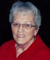 Mary Ann Vande Vooren obituary photo