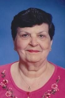 Patricia Ann Blaies obituary photo