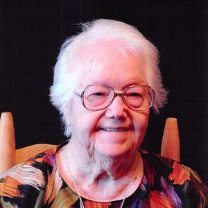 Mrs. Christine Spencer Hurt