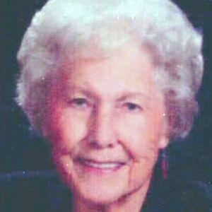 Pearlie Lewis Payne