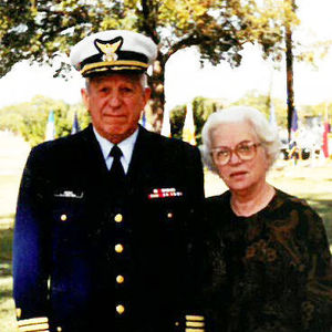CAPT.  Richard L. Whynot, USCG (RET.)