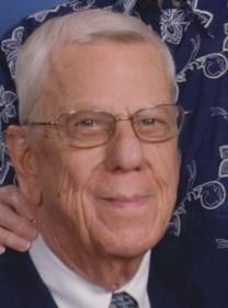 Jack M. Young obituary photo