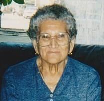 Natalia Flores obituary photo