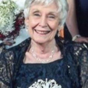 Rita Dover Hovermale