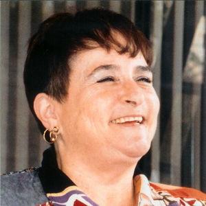 Ms. Janis Anita Martin