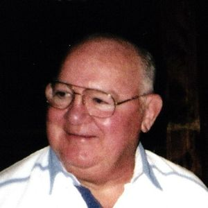James F. Goggin Obituary Photo
