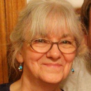Antoinette M. Kramer