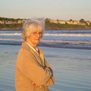 Ruth E. Burt Obituary Photo