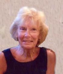Mary E. Gruin obituary photo