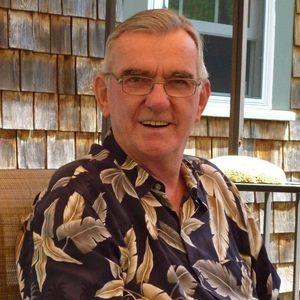 John P. Lydon Obituary Photo