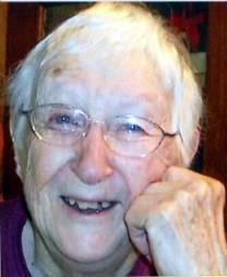 Marion N. Ham obituary photo
