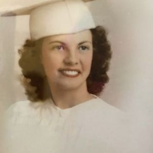 Florence Ann Tate Obituary Photo