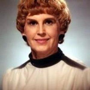 Glenda Suggs Reagan