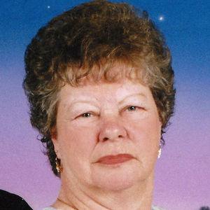 Donna L. Brazil Obituary Photo