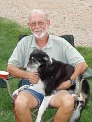 Thomas J. Guest obituary photo