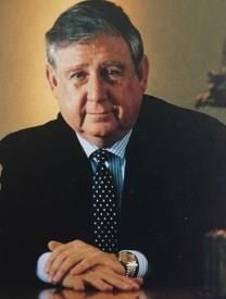 Robert Wayne White obituary photo