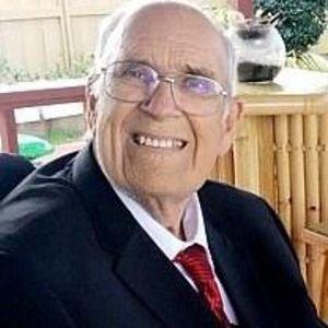 Fred P. Chabot