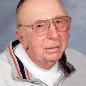 Virgil C. Warden