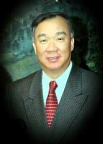 Joe Chan obituary photo