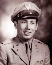 James William Bradford obituary photo