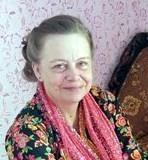 Mary Babb Frazier obituary photo