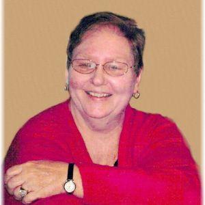 Carol Elaine Rice