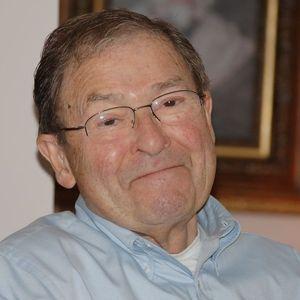Robert Eugene Bell
