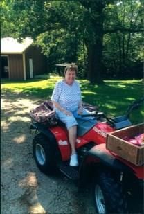 Jayne N. Wakeham obituary photo