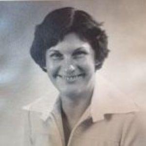 Betty Blumenfeld Obituary Photo