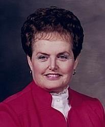 Betty Jean Hale obituary photo
