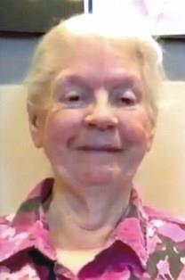 Iva Rae Matthews obituary photo