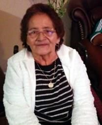 Ninfa Ruiz obituary photo