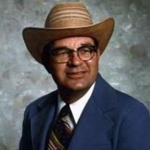 Buster Lee Fulton