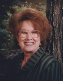 Sharron Longmire obituary photo