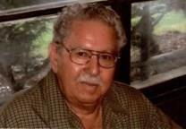 Raymond Oyos obituary photo