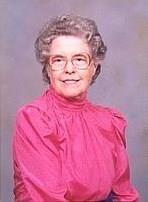 Frances D. Tinnell obituary photo