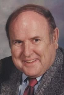 William King Wallace obituary photo