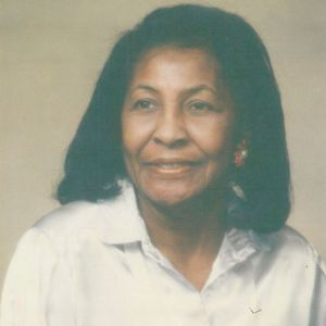 Thelma H. Brown