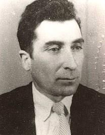 Inacio S. Azevedo obituary photo