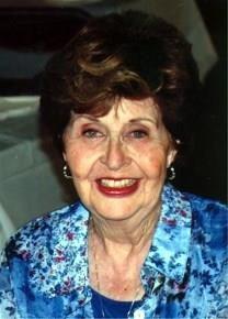 Jean Jean Cornell obituary photo