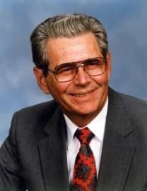 George Dennis Puckett obituary photo