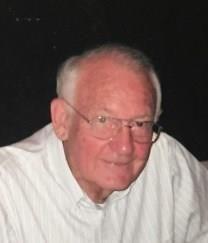 Ernest Leo Bertke obituary photo