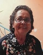 Beatriz Z��iga de Moreno obituary photo