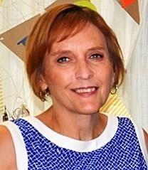 Wanda Kay Gilland obituary photo