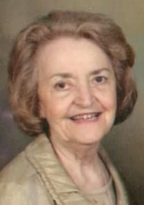 Shirley Couget Babineaux obituary photo