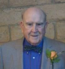Harold Ford obituary photo