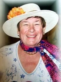 Nicole Ayers obituary photo