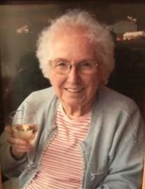 Barbara Jo Hansen obituary photo