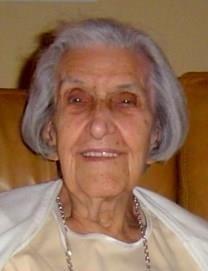 Mary Magdalene Chew obituary photo