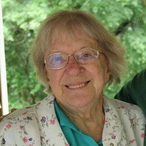 Elsie M. Ehredt